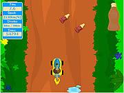 Dino Rennen game