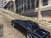 Смотреть бесплатно мультфильм GTA 5: LOW RIDER DLC street bounce!