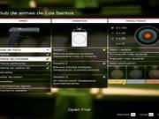 Watch free video GTA5- Glock17 pistol & WIX95 bullpup assault rifle