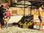Watch free video Grand Theft Auto V - Marathon Men