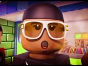 Watch free video 3D Animated Music Video By Glenn Dawick