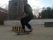 Watch free video Cool Kids on a Skateboard