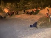Watch free video Four Cross Val di Sole Bike Land Trentino
