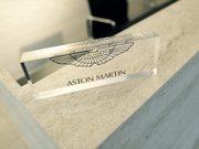 Watch free video Aston Martin -Nürburgring 2013