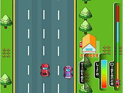 Street Runner game