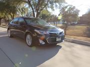 Watch free video 2013 Toyota Avalon Review & Test-Drive