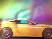 Watch free video Legacy of a Supercar