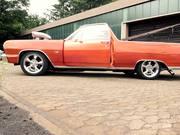 Watch free video 64 Chevrolet El Camino Pickup