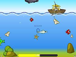 Super Fishing's game