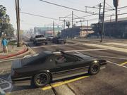 شاهد كارتون مجانا Grand Theft Auto V - Hilarious Driving