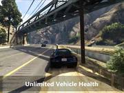 Watch free video Grand Theft Auto 5 Trainer