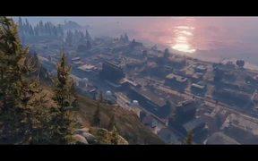 Watch free video Grand Theft Auto V Presentation