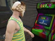 Watch free video Grand Theft Auto V - Steady Cam Test