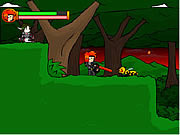 Juega al juego gratis Millie Megavolte 6 - Millie and the Fallen Hero