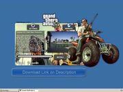 Mira dibujos animados gratis Grand Theft Auto 5 Full Game PC and Install