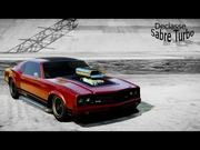 Mira dibujos animados gratis The Muscle Car Collection