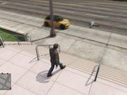 Funny Moments - Grand Theft Auto V