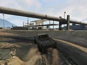 Watch free video GTA V OFFROAD TRACK