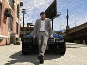 Watch free video GTA V Gamelay First in Spanish Annotated