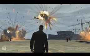 Watch free video Grand Theft Camaro