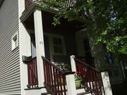 Watch free video The Greenest Townhouse in Jamaica Plain
