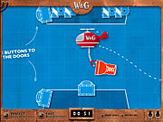 Wallace and Gromit - Invention Suspension game