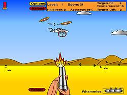 Shotgun Fun 2 game