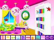 Juega al juego gratis Room  Decoration