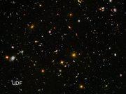 Watch free video Hubble Ultra Deep Field Video News Release