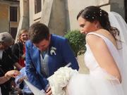 Watch free video Diana & Andrea wedding highlights