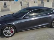 Watch free video 2014 Tesla Model S P85D