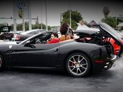 Watch free video Cars and Coffee Sarasota July 2011