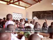 Watch free video Engaging Education in CAR