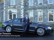 ดูการ์ตูนฟรี New Audi A8 Irish Launch: A Brief Overview