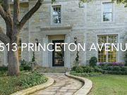 Watch free video Princeton Avenue