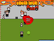 Ginger Dawn game
