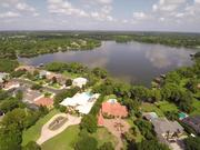 Watch free video Private Lake Front Retreat