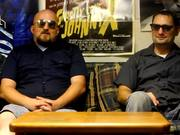 Watch free video 'COP CAR' - A 'MOVIE TALK' Review
