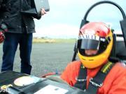 Watch free video Testing Lancaster Racing 2013