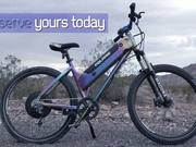 Watch free video The Battery Operated Polaris Electric Bike