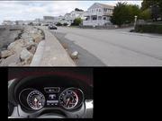 ดูการ์ตูนฟรี 2015 Mercedes-Benz GLA 45 AMG review