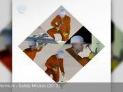 Watch free video Robert Markland - CG Showreel