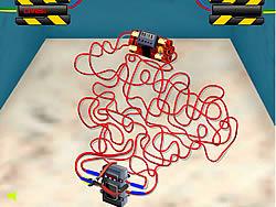 Bomb Squad game