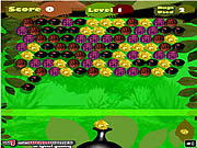 Bug Buster game