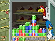Juega al juego gratis Foghorn Leghorn's Thanks But No Thanks
