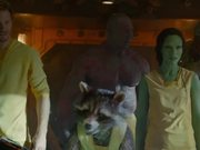 Watch free video Guardians of the Galaxy Compositing Showreel