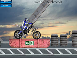 Dirt Rider game