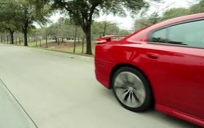 Watch free video 2013 Dodge Charger SRT8 Review