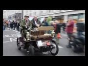 Watch free video London to Brighton Veteran Car Run