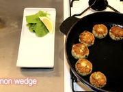 Watch free video Fishcakes…